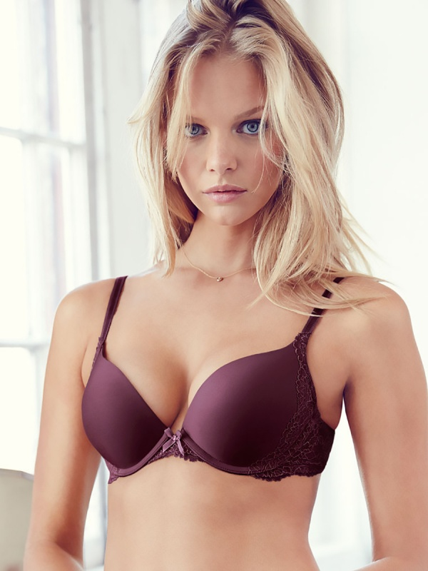 Marloes Horst - Victoria's Secret Photoshoots 2015 Set 3 (75 фото)