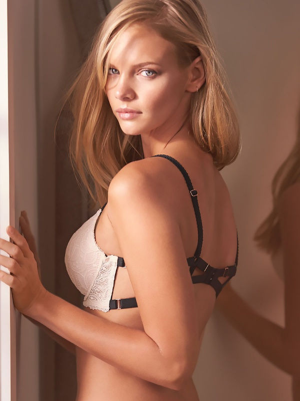 Marloes Horst - Victoria's Secret Photoshoots 2015 (66 фото)