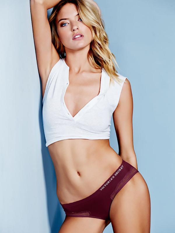 Martha Hunt - Victoria's Secret Photoshoots 2015 Set 3 (105 фото)