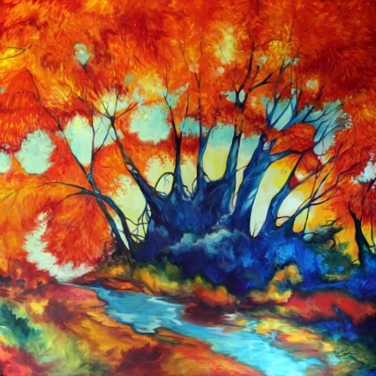 Работы художника Марсия Болдуин (Marcia Baldwin) (479 фото)