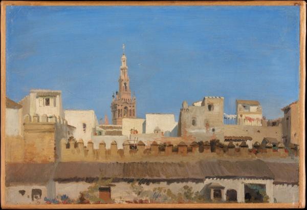 Работы художников - Metropolitan Museum Of Art (часть 1)