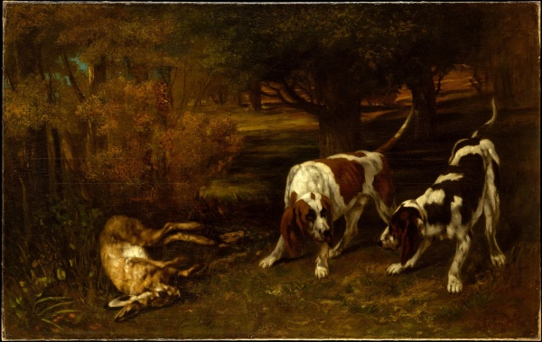 Работы художников - Metropolitan Museum Of Art (часть 2) (227 работ)