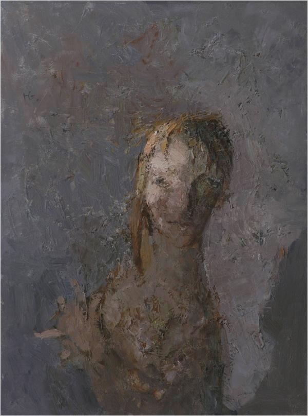 Artworks by Olga Geoghegan (109 фото)