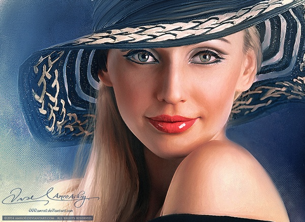 �������� - Portraits ART Collections (290 ����)