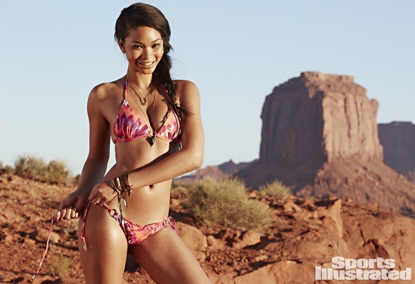 Sports Illustrated Swimsuit February 2015 (115 фото)
