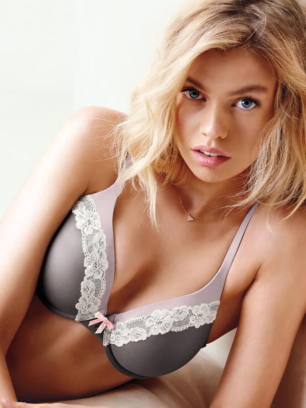 Stella Maxwell - Victoria's Secret Photoshoots 2015 Set 2 (108 фото)