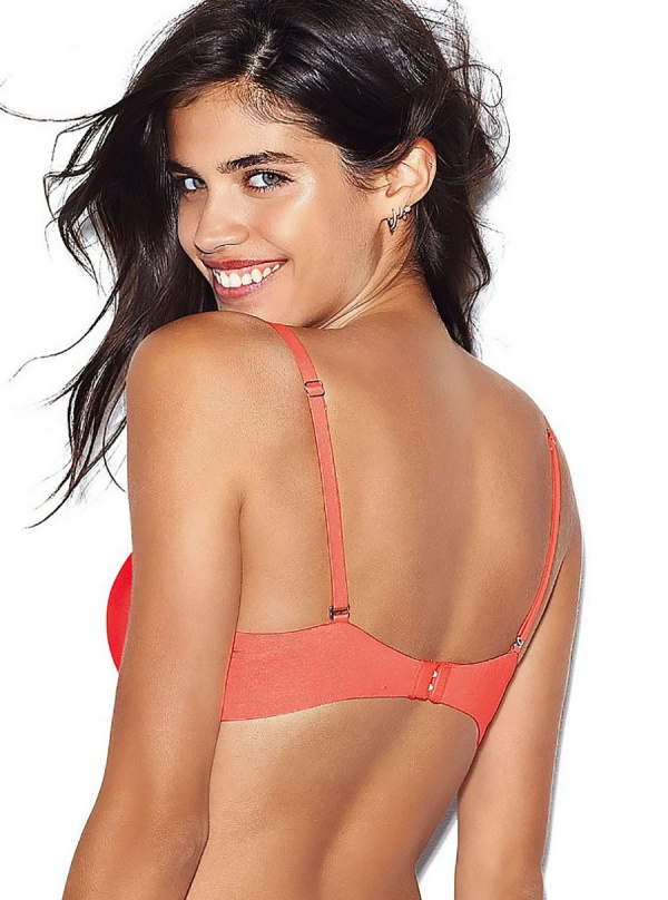 Sara Sampaio - Victoria's Secret Photoshoots 2015 Set 2 (103 фото)