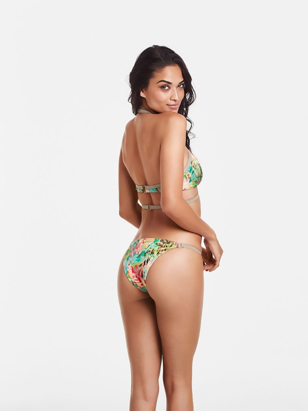 Shanina Shaik - Victoria's Secret Photoshoots 2014-2015 (115 фото)