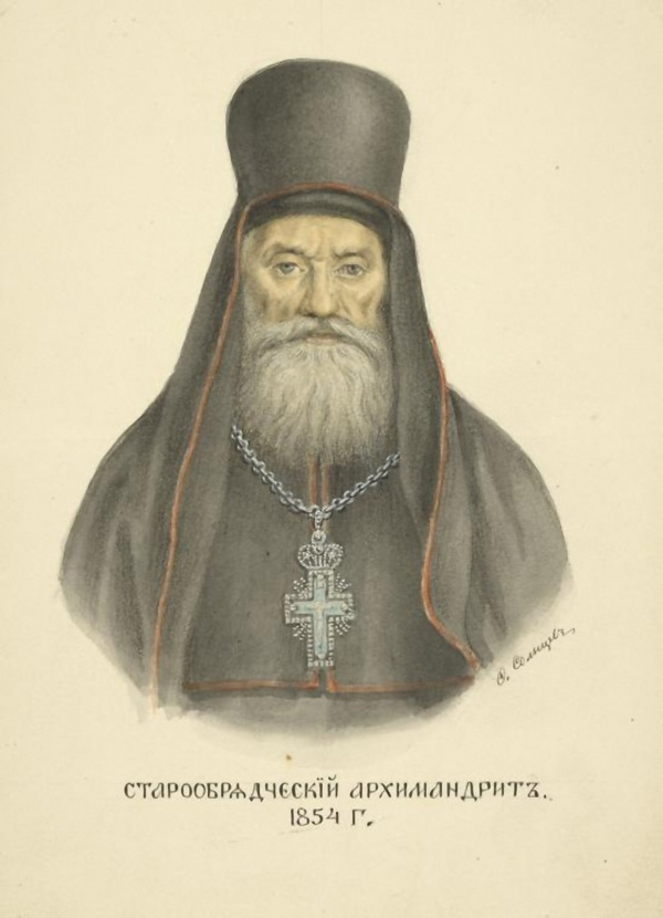 Русские художники Федор Григорьевич Солнцев (875 фото)