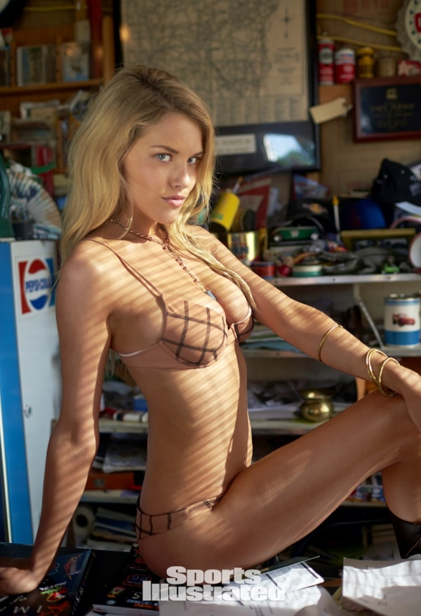 Sports Illustrated Swimsuit 2015 (747 фото)