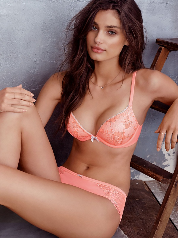 Taylor Marie Hill - Victoria's Secret Photoshoots 2015 Set 3 (303 фото)