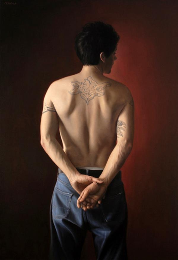 Tony Curanaj (50 фото)