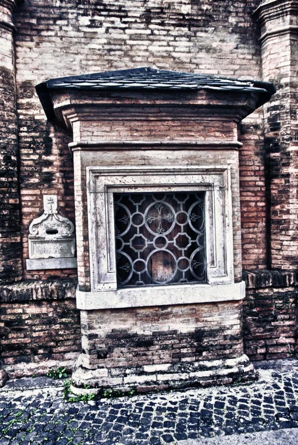 Amazing Italy HDR Photos (Vatican) (153 фото)