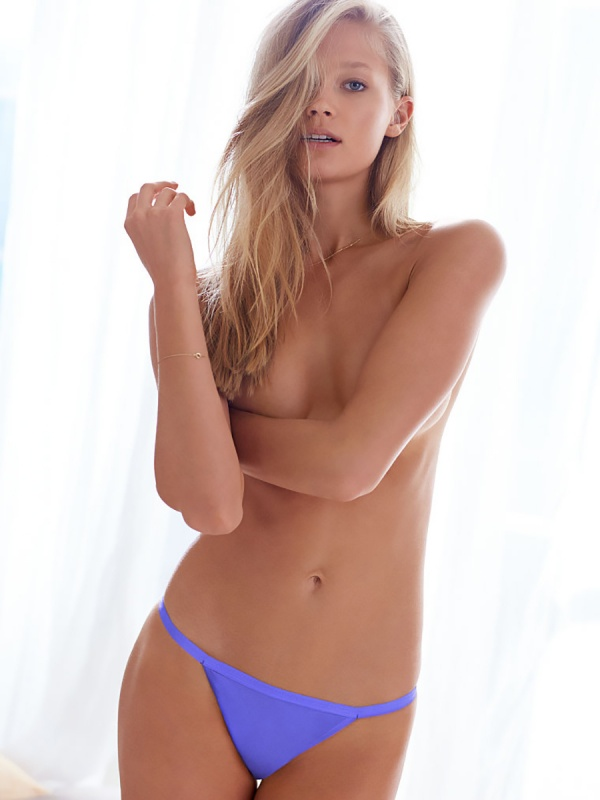 Vita Sidorkina - Victoria's Secret Photoshoots 2015 Set 4 (203 фото)