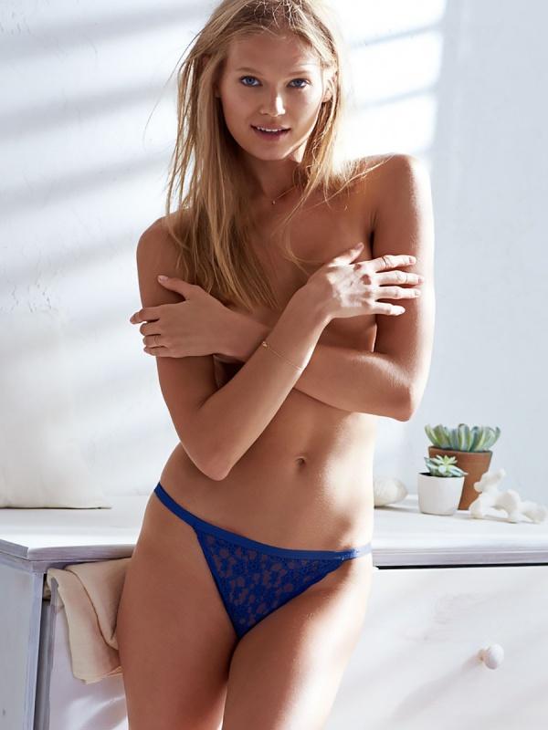 Vita Sidorkina - Victoria's Secret Photoshoots 2015 Set 4 (203 фото)
