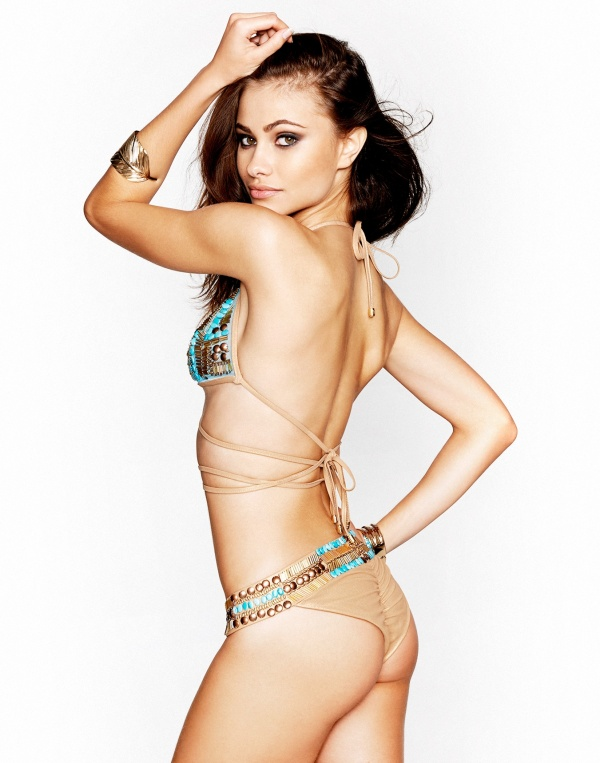 Yara Khmidan - Victoria's Secret Photoshoots 2014-2015 (112 фото)