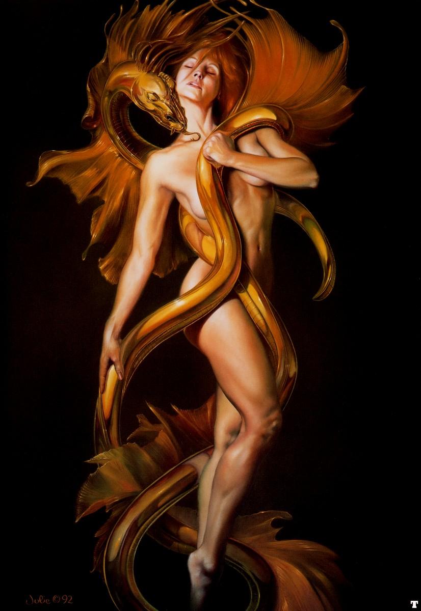 Женщины-львы – противоречие натуры, сила и гордость которых входит в резонанс с сентиментальностью и потребностью в любви и восхищении.