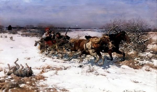 Вируш-Ковальский (52 фото)