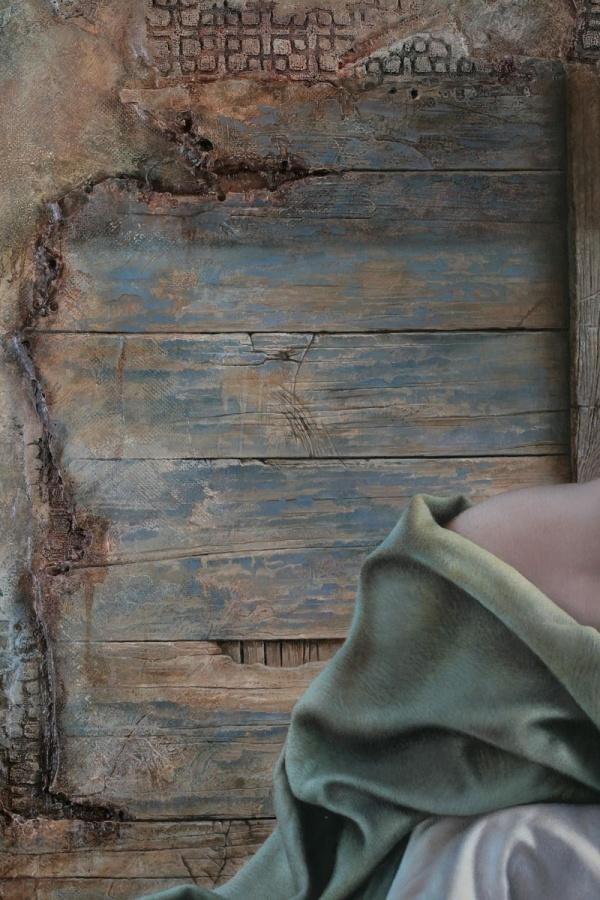 Живопись Паскаля Чобери (148 фото)