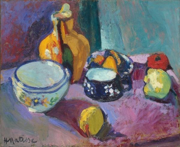 Коллекция Живописи для вдохновения 26