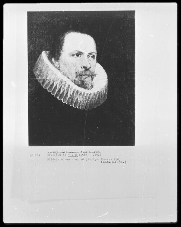 Вос Корнелис де (1585-1651) (122 фото)