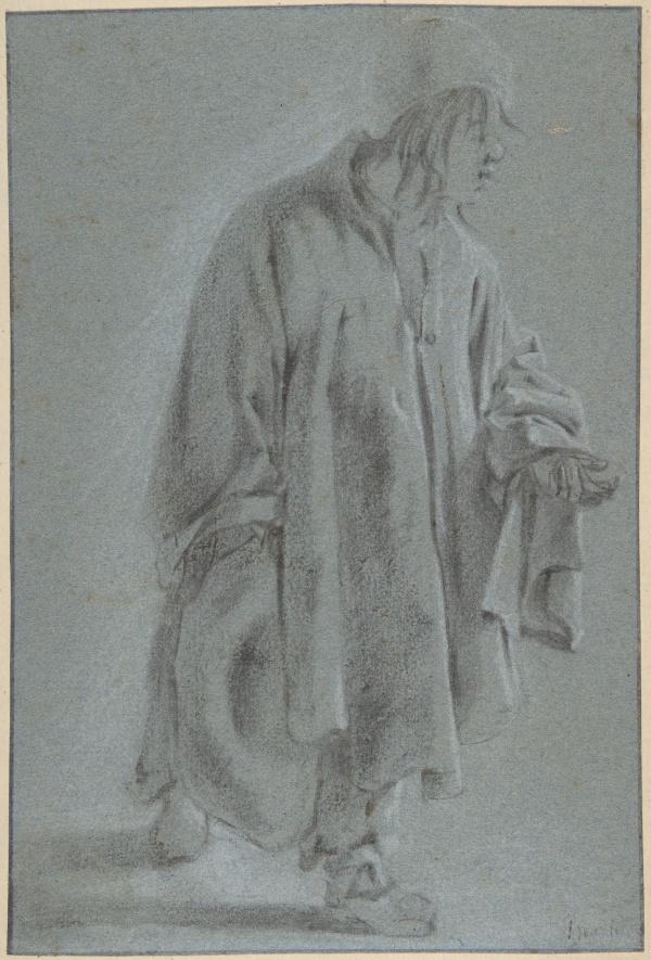 Работы художника Ян Бот (Jan Dirksz Both) (103 фото)