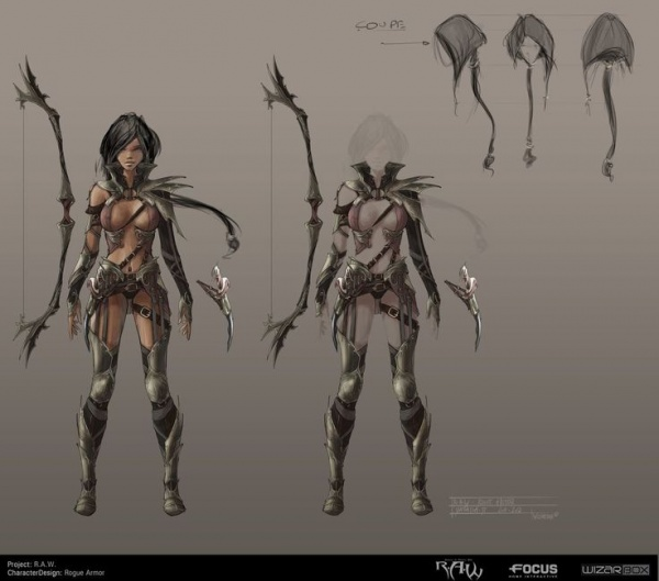 Concept Art Collection p.3 (2709 фото)