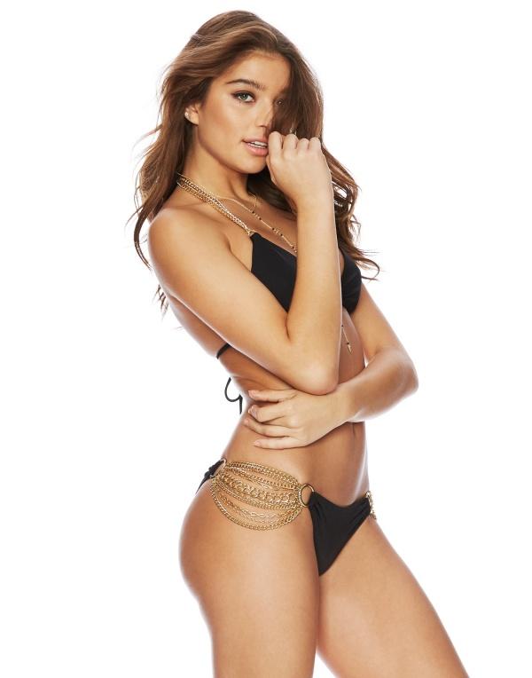 Daniela Lopez Osorio - BeachBunny Swimwear 2016 (77 фото)