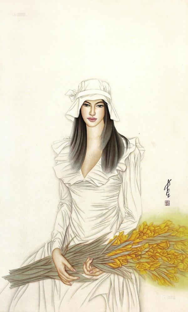 Feng Chang Jiang (188 фото)