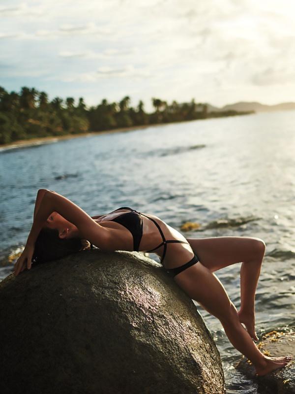 Lily Aldridge (165 фото)
