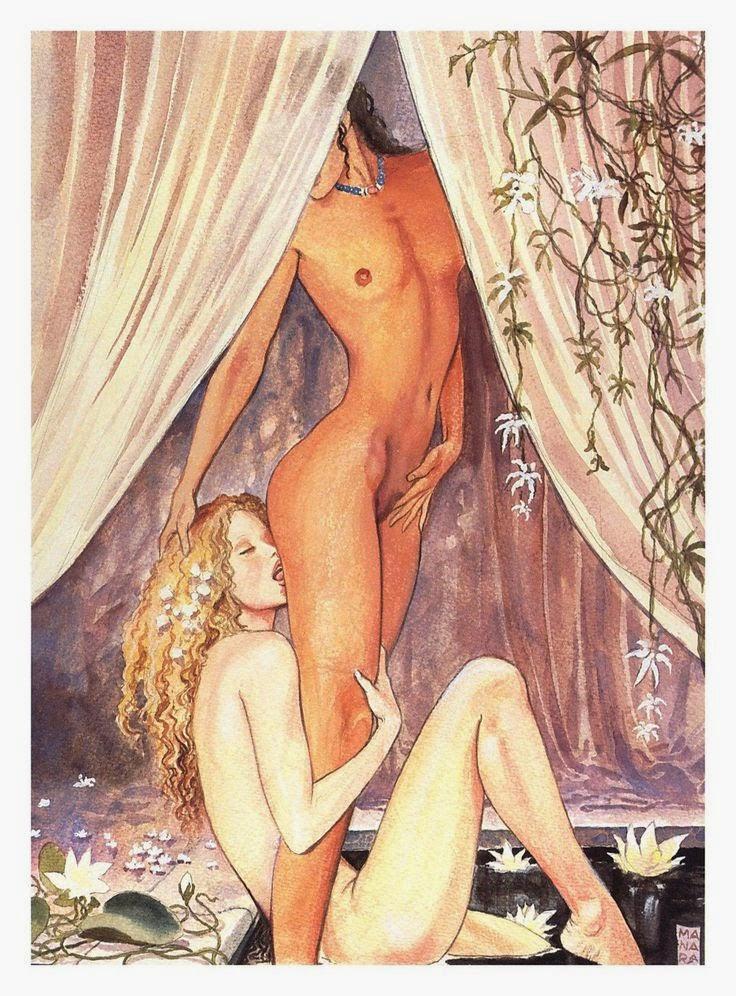 эротические галереи и фотографии эротов
