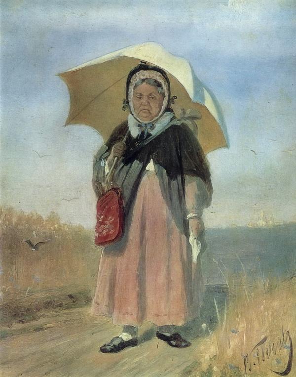 Перов Василий Григорьевич (187 фото)