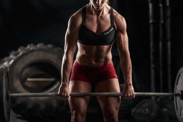 Спортивные девушки (115 фото)