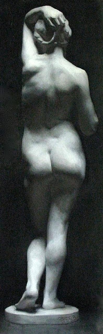 Terra Chapman (52 фото)