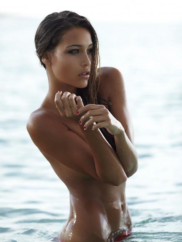 American model Anna Herrin ygg (80 фото)