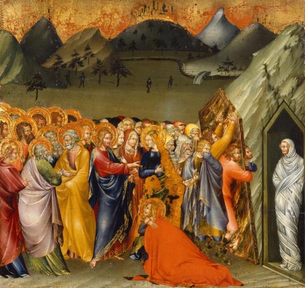 Artworks by Giovanni di Paolo