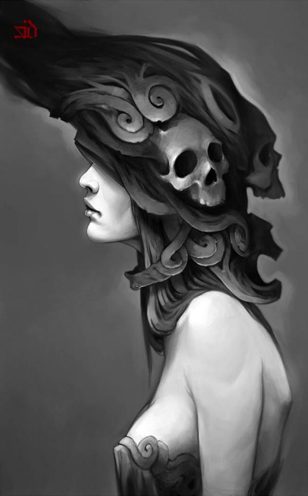 Artworks by Igor Sid (58 работ)