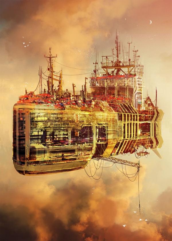 Artworks by Maciej Rebisz (32 работ)