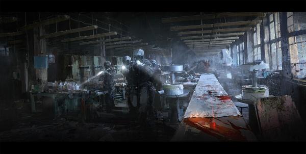 Artworks by Mark Kolobaev (112 работ)