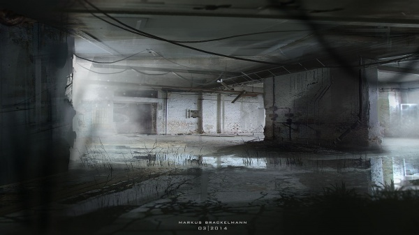 Artworks by Markus Brackelmann (34 работ)