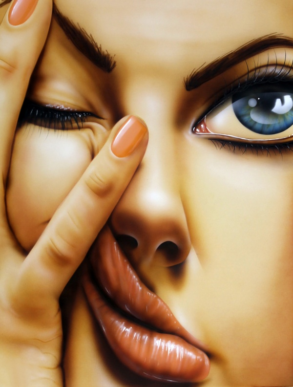 Artworks by Scott Rohlfs (213 работ)