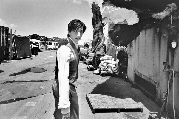 Adrien Brody (43 фото)
