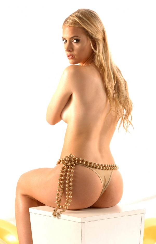 Alejandra Ayelen Maglietti (64 фото)