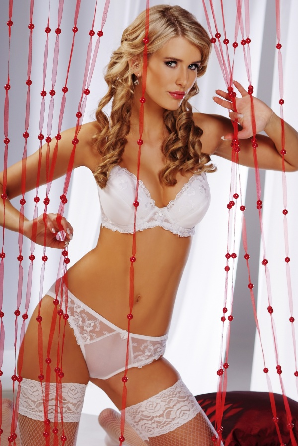 Aleksandra Funka - MAT lingerie, Tiffanie, Poland