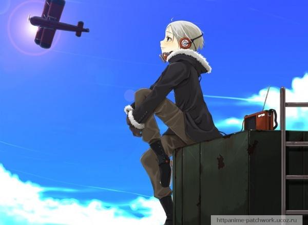 Anime patchwork (190 фото)