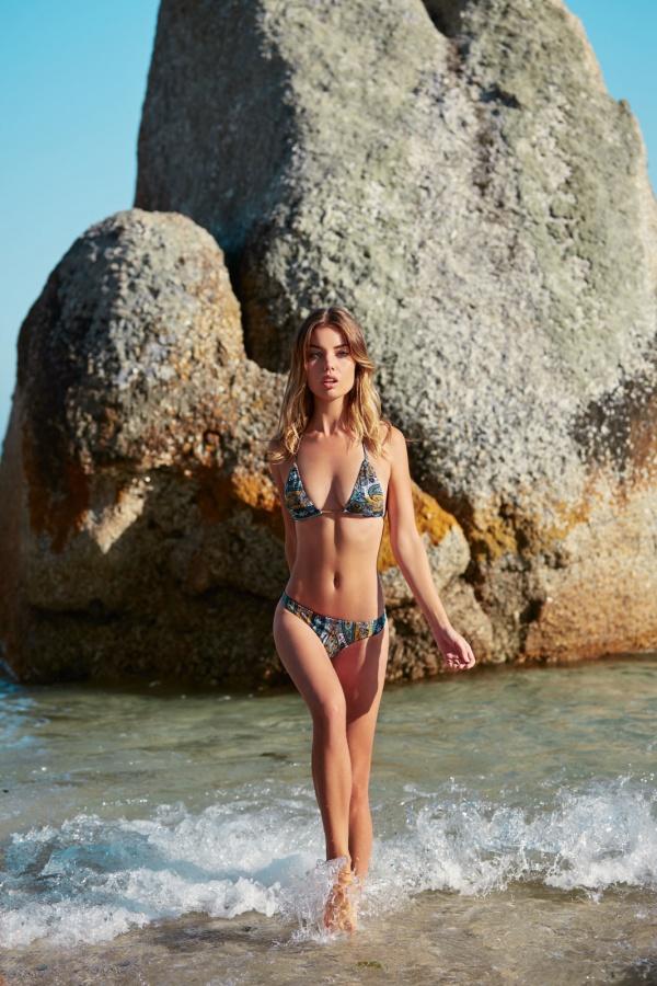 Annie Ericson - Abi Road Swimwear Spring-Summer 2016 (74 фото)