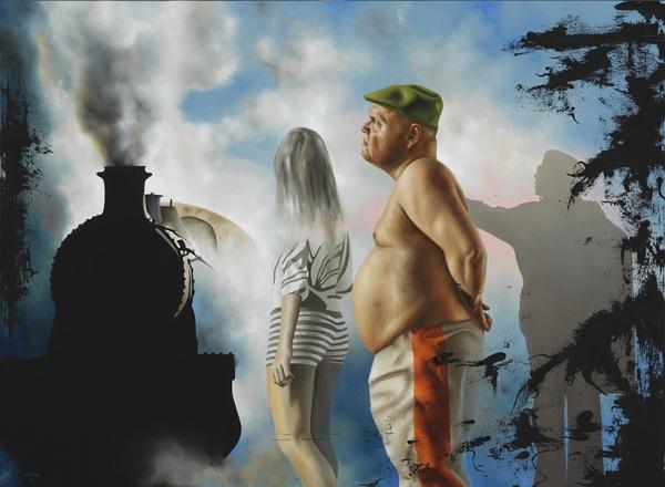 Anton Hoeger (83 работ)