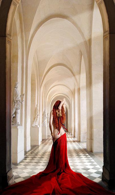 Artworks by Digital Artists (187 фото)