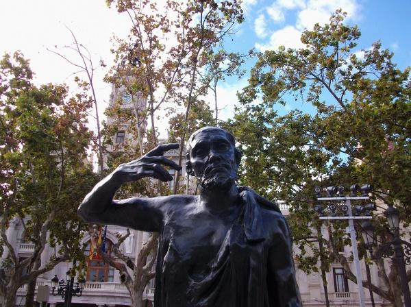 Auguste Rodin (1840 – 1917) (2 часть) (365 фото)