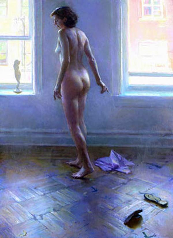 Aмериканский художник Дэн Томпсон (40 работ)